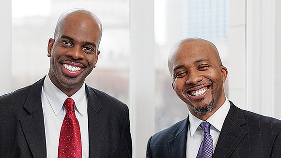 """While the term """"revitalization"""" can carry loaded connotations, Gregory Minott and Troy Depeiza, co-founders of DREAM Collaborative, strive to bring ..."""