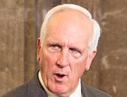 Attorney General Herbert H. Slatery III