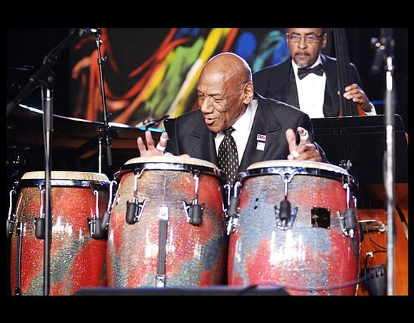 The influential Cuban musicians who introduced Latin sounds and Afro-Cuban rhythms to New York City began in the late 1930s, ...