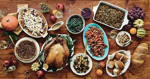 The 10,000 Fearless Movement in the Antelope Valley will serve Thanksgiving dinner on Sunday to area homeless persons. Stop by ...