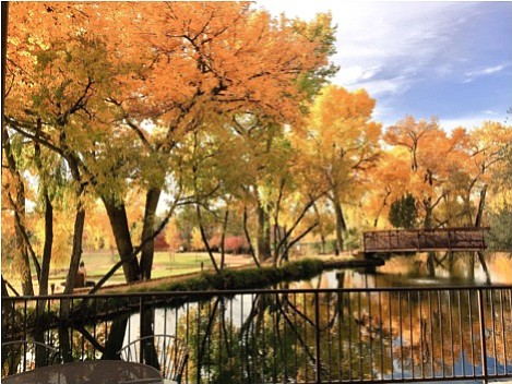 The capital of New Mexico isn't quite as large as many state capitals, but, what it lacks in size, it ...