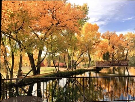 "Santa Fe, New Mexico: ""The City Different"" | Houston Style ..."