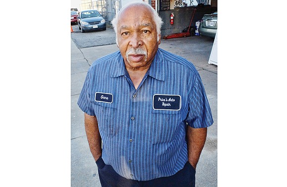 Eugene M. Price finally has been told his vote will count, six days after the Nov. 8 election. The 73-year-old ...