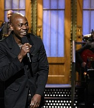 On Monday, the streaming giant announced that Chappelle and director Stan Lathan have teamed up to produce a new stand-up comedy special exclusively for Netflix.
