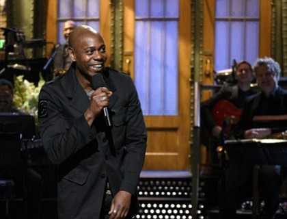 Dave Chappelle is taking the stage with a little help from some of his fellow comedians and a few musicians ...