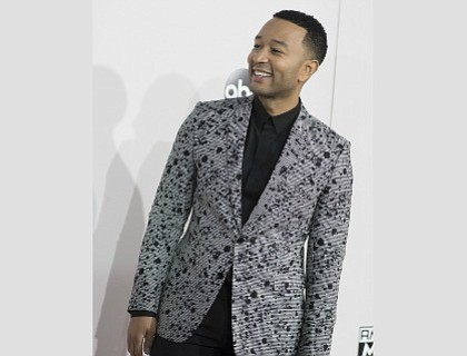 The 2016 American Music Awards brought out the biggest names in music Sunday night at Los Angeles' Microsoft Theater.