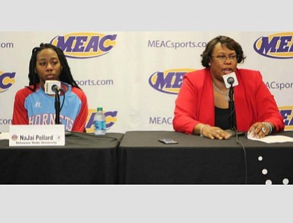 For your daily dose of sports in the world of historically black colleges and universities. Be sure to check out ...