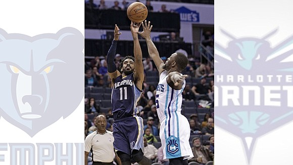 On the first day of workouts, new Memphis Grizzlies coach David Fizdale approached point guard Mike Conley and told him ...