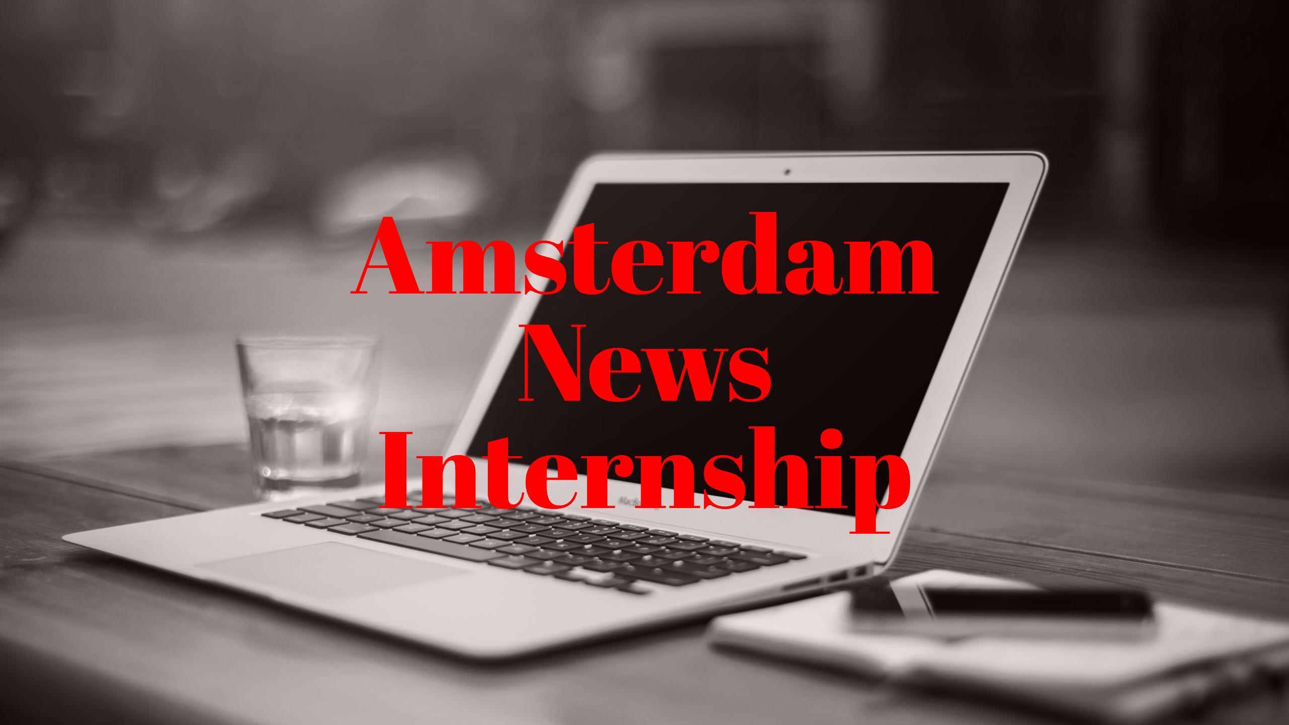 apply to our 2018 fall internship program
