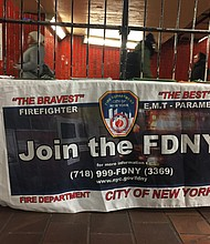 FDNY recruitment