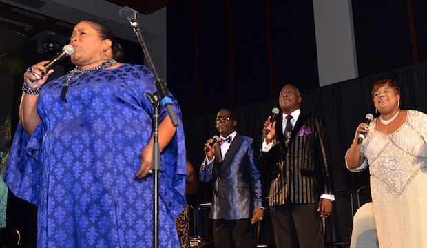 Guest artist…