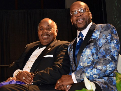 Keeping it rolling…