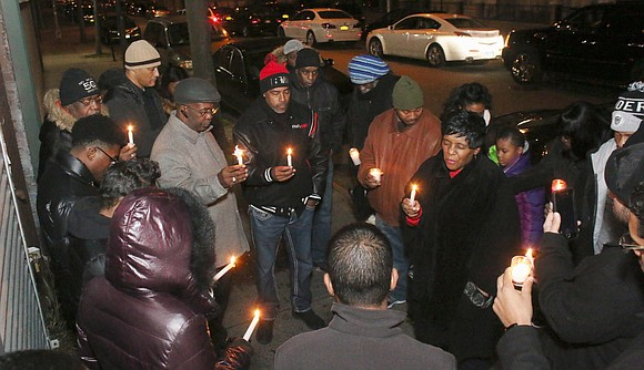 """""""Nov 25, 2016, marks the 10-year anniversary for Sean Bell,"""" said Valerie Bell, mother of the slain unarmed 23-year-old father ..."""
