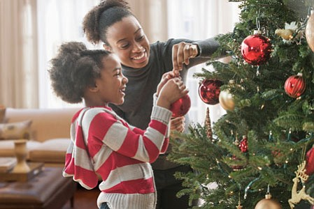 The holidays bring an elevated risk for fires and burns, and many Americans may have a false sense of security.