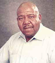 James W. Britt Jr.