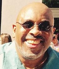 Lawrence Nelson Garnett