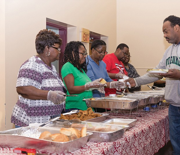 A pre-Thanksgiving blessing //