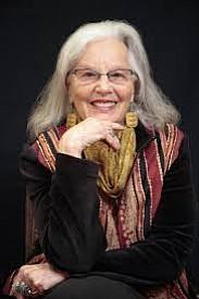 Nina Serrano (82) is an inspiring prize-winning poet, playwright, and KPFA Public Radio talk show with a focus on Latino ...