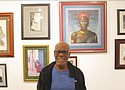North Portland native Clifford Walker is sharing his collection of photos, prints and other artwork with a public exhibit at the new Paragon Art Gallery, 815 N. Killingsworth, part of the Cascade Campus of  Portland Community College.