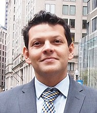 Ivan Espinoza-Madrigal joined the Lawyers' Committee as executive director in 2015.