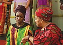 The African American producing theater company PassinArt presents Langston Hughes' Black Nativity: A Joyful Noise, with performances Friday, Dec. 2 through Dec. 18 at Greater St. Stephens Missionary Baptist Church, 3605 N.E. Mallory Ave.