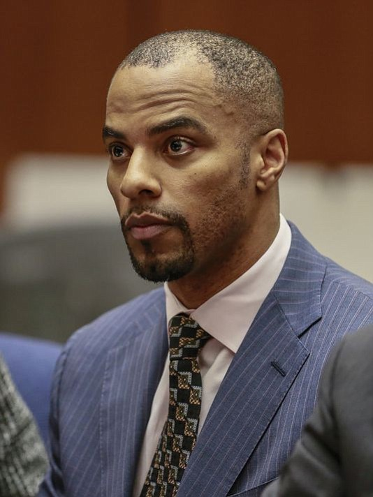 Former pro football safety Darren Sharper was sentenced this week to 20 years in prison for drugging and raping two ...