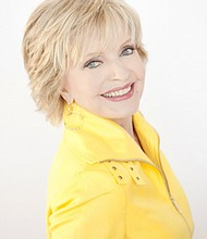 Florence Henderson (Courtesy photo)