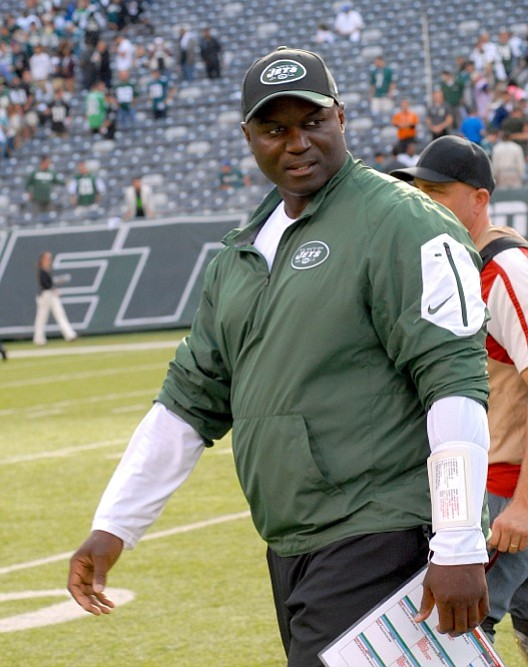 In a matter of 17 weeks, Jets head coach Todd Bowles's fortunes dramatically changed from being a promising head coach ...