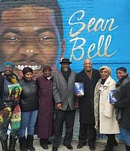 Sam Bell 10-year Anniversary