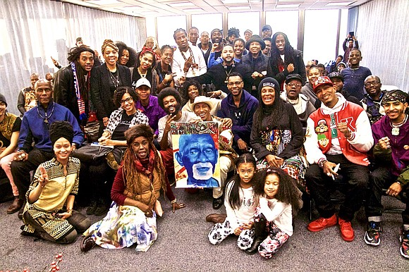 This past Saturday, Nov. 24, there was a Dr. Sebi Celebration held at the Adam Clayton Powell State Building.