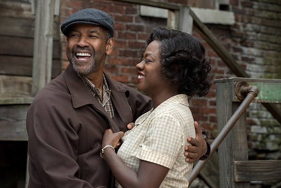 The buzz about the 89th Academy Awards nominations is swirling strong around actor/producer/director Denzel Washington's theatrical version of August Wilson's ...