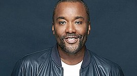 Lee Daniels, director, producer and activist, known for Monster's Ball, Precious, The Butler and Empire. (Black AIDS Institute)