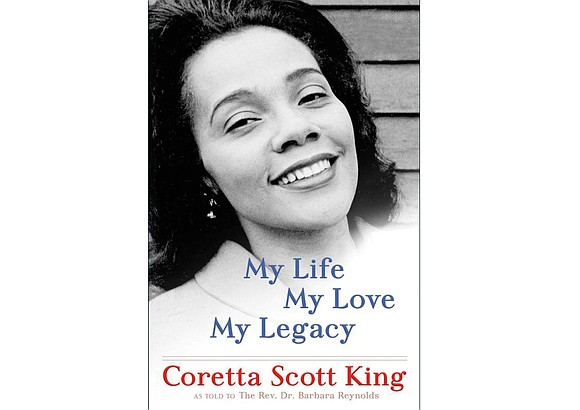 Toward the end of her life, Coretta Scott King, widow of Dr. Martin Luther King Jr., founder of the Martin ...