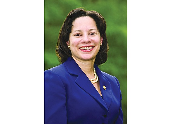 Richmond Delegate Jennifer L. McClellan appears to be on a glide path to the state Senate to succeed A. Donald ...