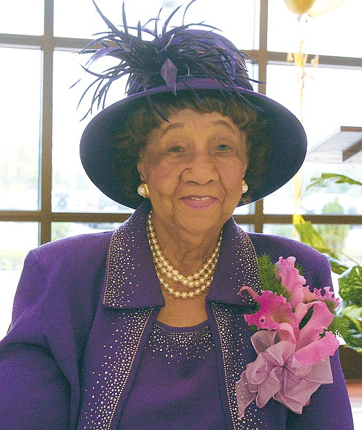 Dorothy Irene Height left segregated Richmond at age 5 and went on to earn national recognition as a civil rights ...