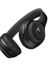 The bestselling Beats on-ear headphones got a hardware upgrade with the Beats Solo3. The new wireless cans from the Apple-owned company come with the new wireless communications W1 chip, which Apple debuted alongside its AirPods this fall.
