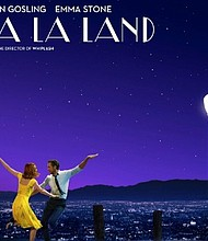 """Damien Chazelle spent six long years trying to make his musical love story, """"La La Land."""""""