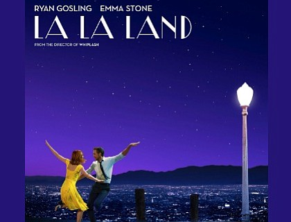 "The musical ""La La Land"" has danced its way into snagging a biggie at the New York Film Critics Circle ..."