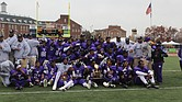 Trezevant defeated Marion County 42-20 to earn their second state title.