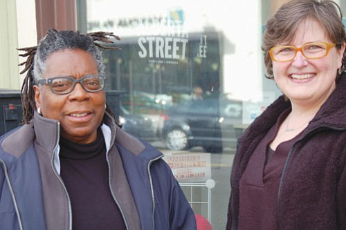 Keeping African American roots alive on Alberta Street