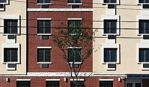 Coretta Scott-King Senior Housing