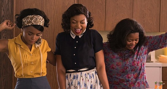 HIDDEN FIGURES blew expectations with movie-goers making the film #1 opening weekend, beating ROGUE ONE at the box office and ...