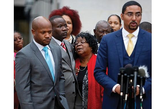A South Carolina prosecutor said she would retry the former South Carolina police officer, a white man, who shot and ...