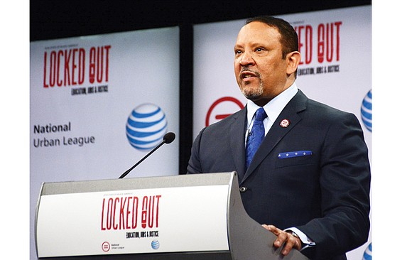 Marc H. Morial, president and CEO of the National Urban League, will keynote Virginia Union University's 39th Annual Community Leaders ...