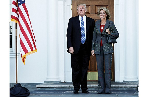 Science and education professionals are increasingly alarmed about the impact President-elect Donald Trump's cabinet picks — many of them evangelical ...