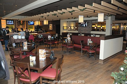 Olive Garden Opens In Harlem New York Amsterdam News The New Black View