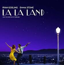 "The nominations for the 89th Academy Awards were announced Tuesday morning and as expected, ""La La Land"" danced away with ..."