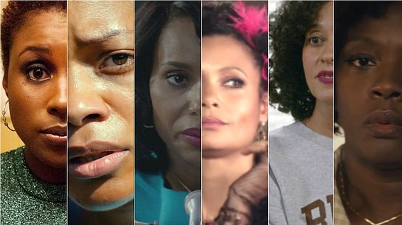 It seems as if last year's #OscarsSoWhite backlash has had a marked effect on this year's pool of projects and ...