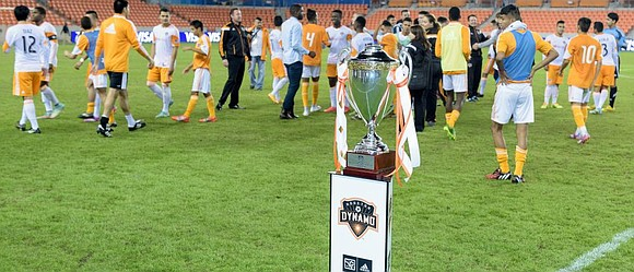 The Houston Dynamo Academy U-18s are slated to take on former Academy members in the annual Dynamo Academy Alumni Cup ...