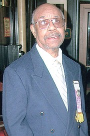 Happy Birthday to Larry Washington, the oldest member of Arch Social Club who will celebrate his 92nd birthday on Sunday, December 18, 2016 at Arch Social Club on Pennsylvania and North Avenue in Baltimore from 5 p.m. to 9 p.m. with live entertainment, cash bar and food for sale. The celebration is open and free to the public.